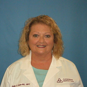 Cathy S. Eaton-Hill, FNP-C